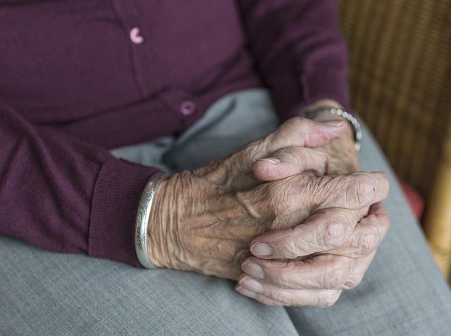 Vorsorgen für Pflegefall